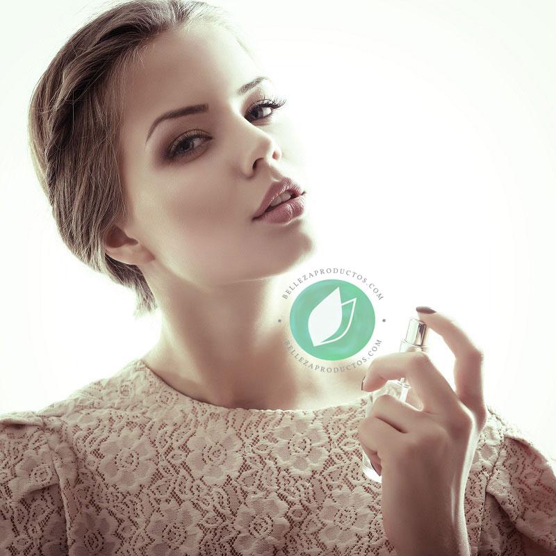 Como Utilizar Un Perfume Correctamente